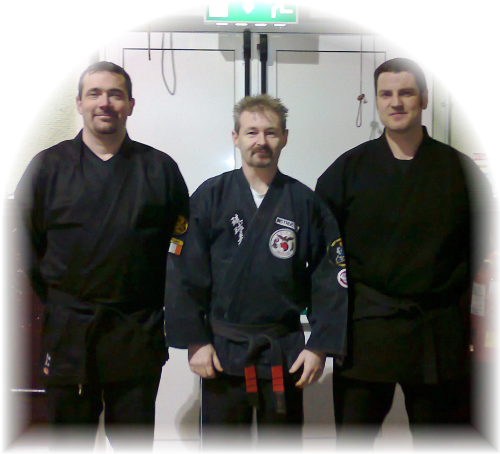 MAC Kenpo Karate Club, Dublin Road,, Kilbeggan,, County Westmeath, Ireland
